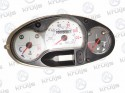 Dashboard - Benelli 491RR Watergekoeld1