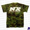 Shirt Camouflage S1