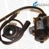 Minibike Carburateurkit PHBN 17.51