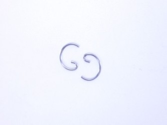 Stage6 Circlips - 10mm. - G clip1