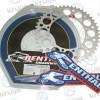 Tandwiel Achter - 48 Tanden - KTM SX / EXC / DUKE / All Other KTM - Kettingmaat: 5201