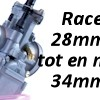 Carburateurs - Race 28mm tot 34mm1