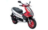 Complete covering - Gilera Runner1