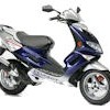 Losse kap delen - Peugeot Speedfight1