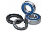 Bearings & Seals - Wheel bearing kit1