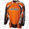 Cross shirt - Phenix 03 Square - Kleur: Oranje KTM - Maat: XL1