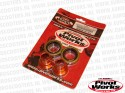 Wheel bearing kit inclusive seals and spacers - Rear side - KTM1