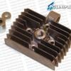 Minibike Cilinderkop Luchtgekoeld 4.2 en 6.2 PK1