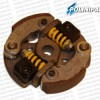 Minibike Koppeling compleet Diameter: 80mm 2 Segmente1