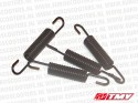 Exhaust springs - 75mm - 4 pieces1